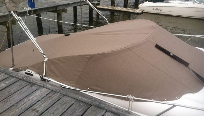 Rayco Upholstery Repair Specializes In Boat And Marine