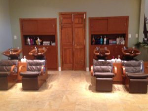 salon furnishing repair Delaware