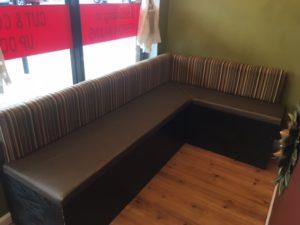 Commercial Upholsterer Delaware