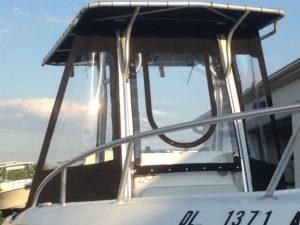 Marine Interior Upholsterer
