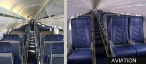 Aviation Upholstery Services Delaware