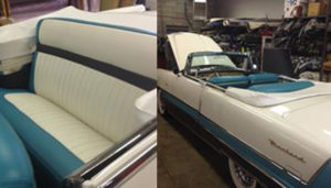 Classic Convertible & Upholstery Repair Delaware