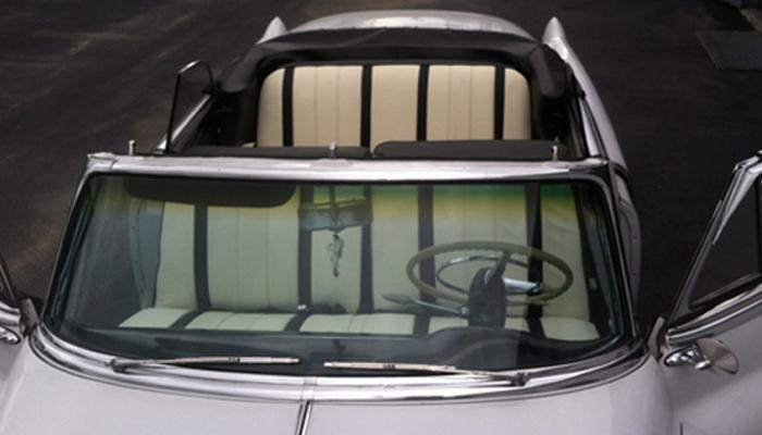 Interior Upholstery Repair Classic Cars Delaware
