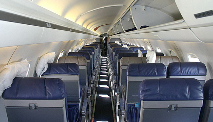Aviation Interior and Seat Covers Upholstery Repair Delaware