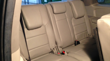 Automobile Upholstery & Convertible Top Repair Delaware | Rayco Upholstery