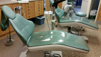 Dental Furniture Refinishing Delaware