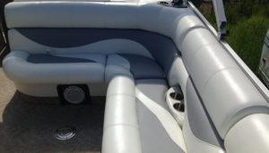 Custom Marine Upholstery Delaware