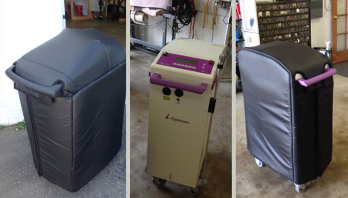 medical equipment covers Delaware