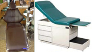 Medical Upholstery Delaware