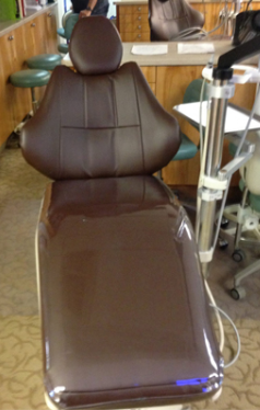 Rayco Upholstery Medical Furniture Repairs