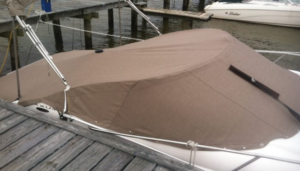 3 Reasons Why Fall Is the Best Time to Take Care of Boat Upholstery