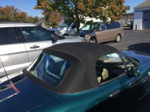 Anatomy of a Convertible Top Where to Buy it and Why