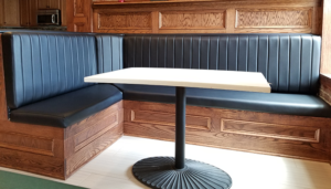 Commercial Upholstery Delaware