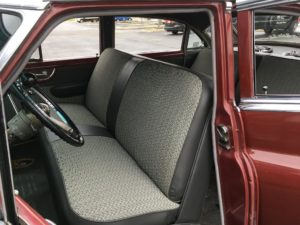 Classic Car upholstery service Delaware