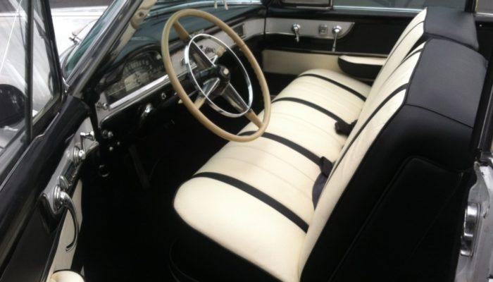 classic car upholstery repair Delaware